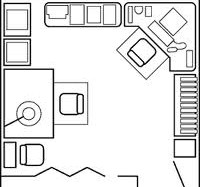 Floor Plans for Pet Grooming Businesses