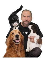 John Paul Pet School