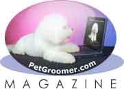 PetGroomer.com Magazine - Subscribe Free