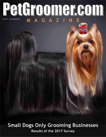 PetGroomer.com eMagazine Summer 2017