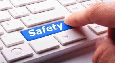 safety keyboard 400